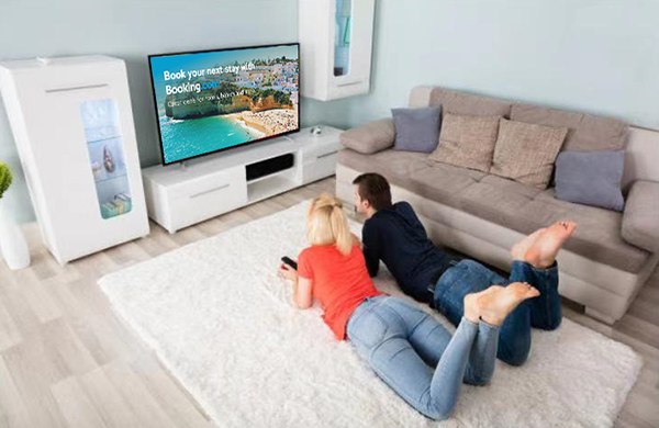 Programmatic: the Future of Connected TV Advertising
